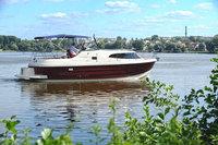 Czarter jachtu motorowego NAVIGATOR 999