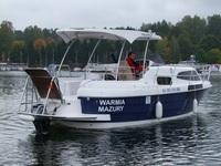 Navigator 999 - jacht dla osób niepełnosprawnych
