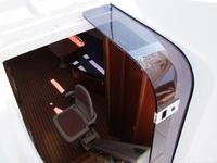 Fotelik elektryczny w zejściówce